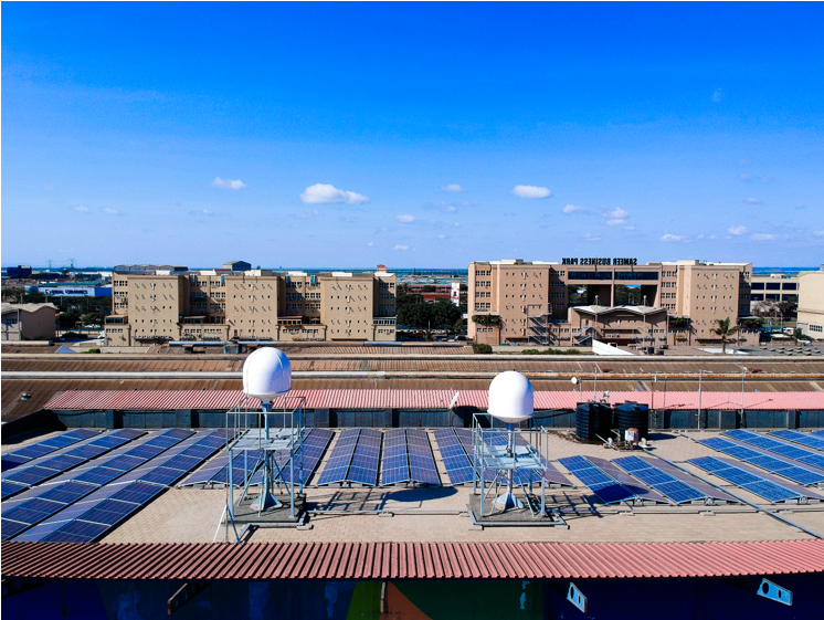 DPA Extends Green Energy to East Africa