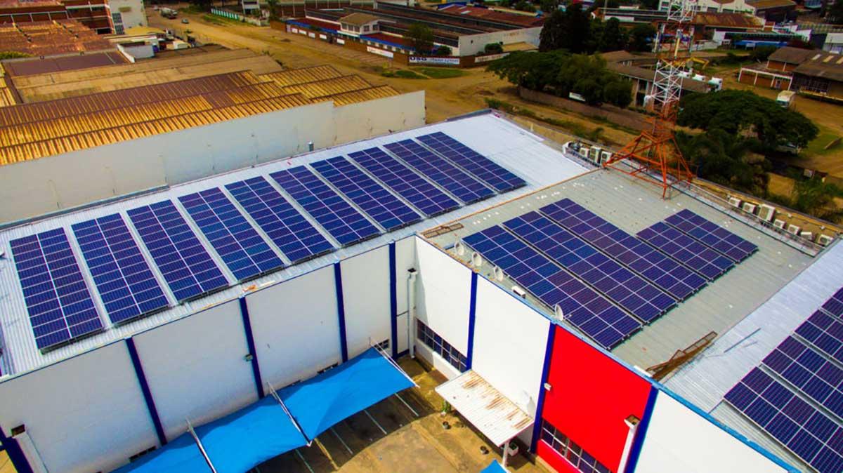 DPA Solar energy